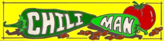 Vic The Chili Man Logo